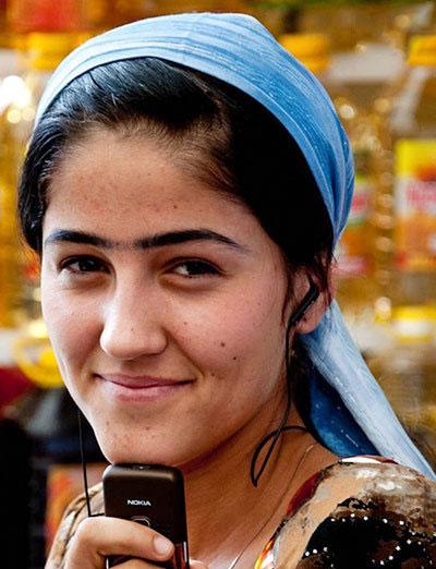 ملاکهای عجیب زیبایی زنان در کشورهای مختلف (+عکس)