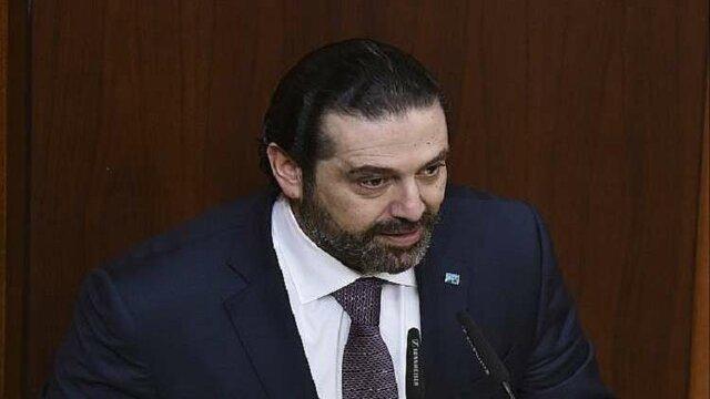 تاکید سعد حریری بر توافق سیاسی میان تمامی احزاب لبنان