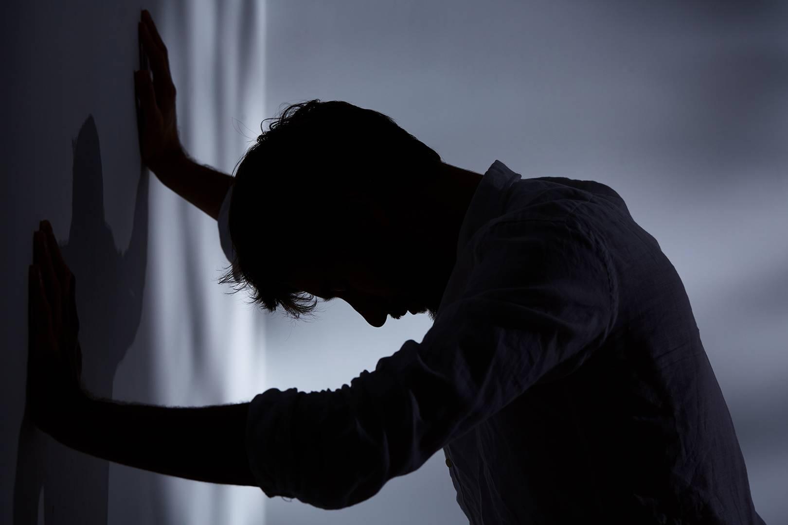 دمان افسردگی