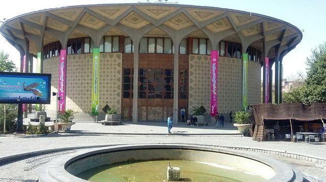 وعدهی تغییرات و بهسازی در ساختار تئاتر شهر