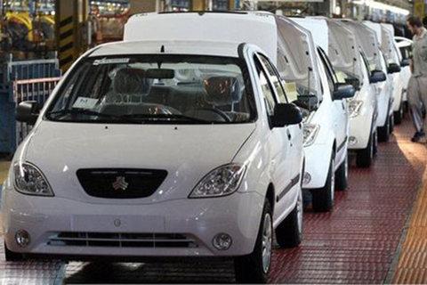 سایپا: خودروهای دارای کسری قطعه به زودی تکمیل و به بازار می آیند