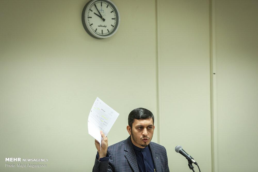 بگومگو های ادامه دار داماد وزیر بانماینده دادستان/ از کوچه پشتی تا دولاب!