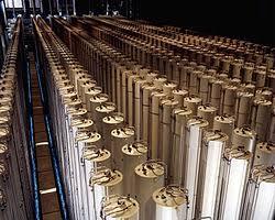 سازمان انرژی اتمی: نرخ تولید اورانیوم غنی شده ایران از امروز 4 برابر شد