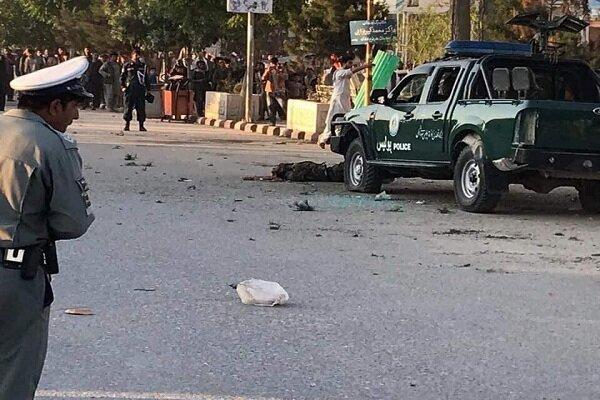 ۴ کشته در انفجار ولایت کاپیسا افغانستان