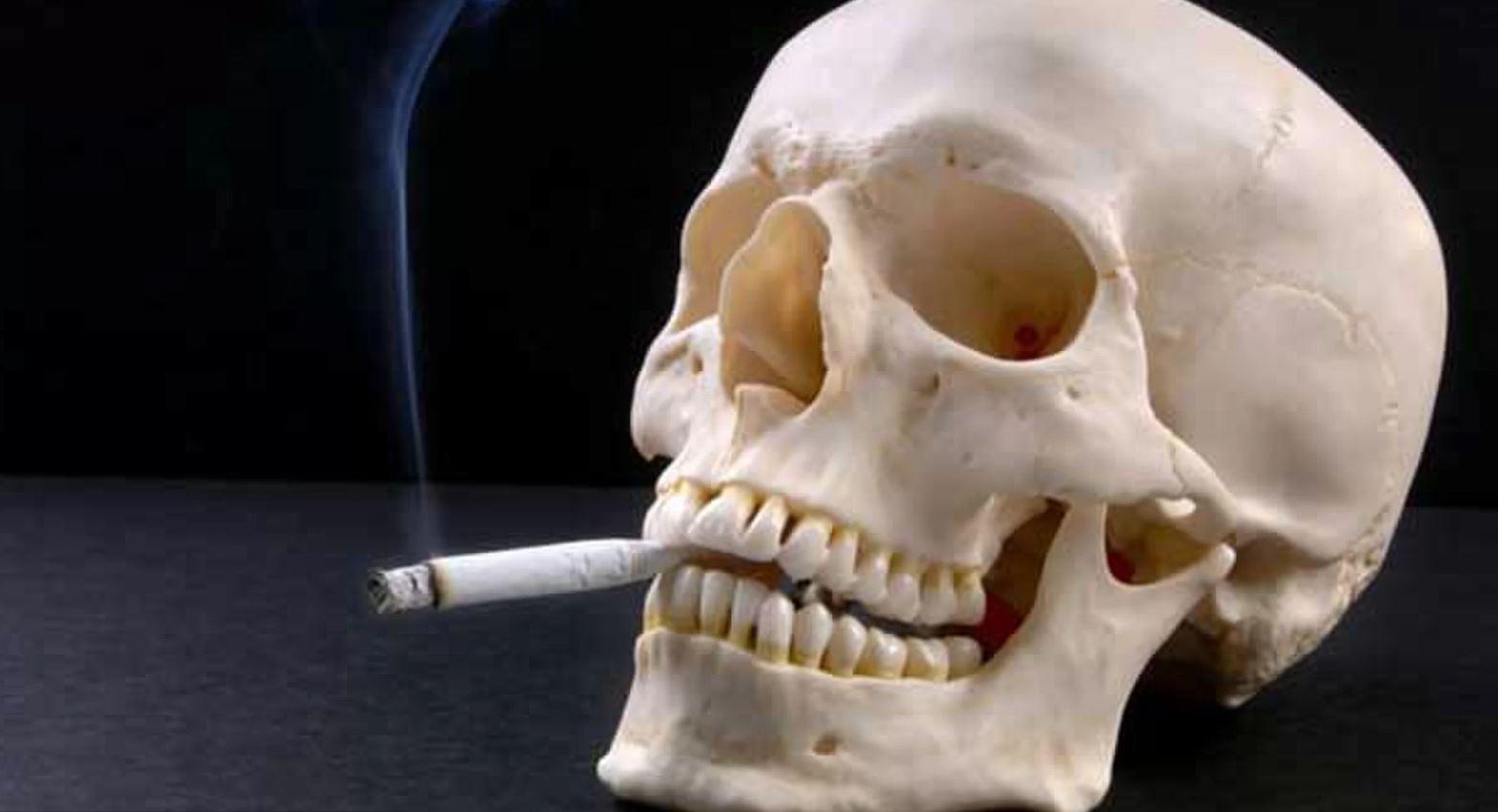 ۲۰ دلیل برای ترک سیگار