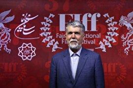وزیر ارشاد:افزایش بودجه حمایتی تولید در سینما به ۵۰ درصد/ تسریع فعالیت شورای پروانه ساخت