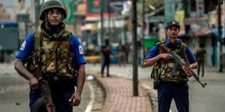 لغو نماز جمعه این هفته سریلانکا به دلایل امنیتی