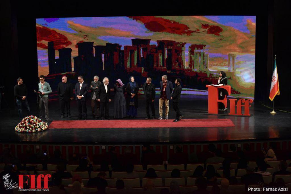 کدام فیلمها برگزیده جشنواره جهانی فیلم فجر شدند؟