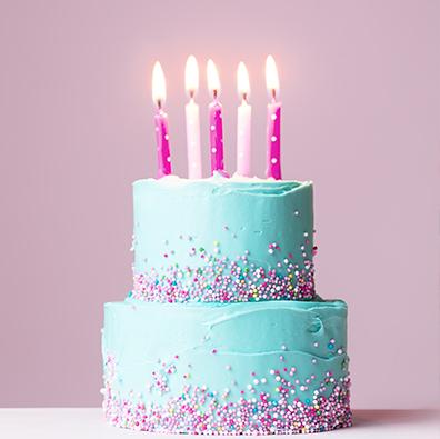 اس ام اس تبریک تولد 16
