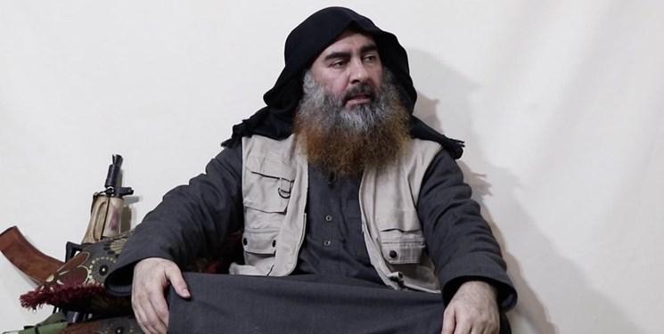 اولین پیام رهبر داعش بعد از 5 سال (+عکس)