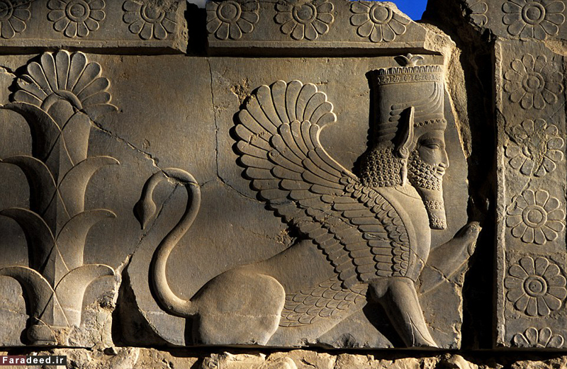 تا کی قرار است نان تاریخ 10 هزار سالهمان را بخوریم؟