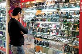 واردات گوشی مسافری همچنان بلامانع است