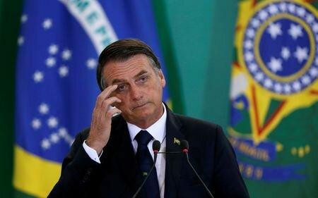 انتقاد عفو بینالملل از رئیسجمهور برزیل