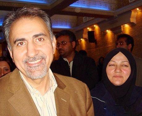 همسر اول نجفی: تلاش میکنیم رضایت خانواده مقتول را جلب کنیم