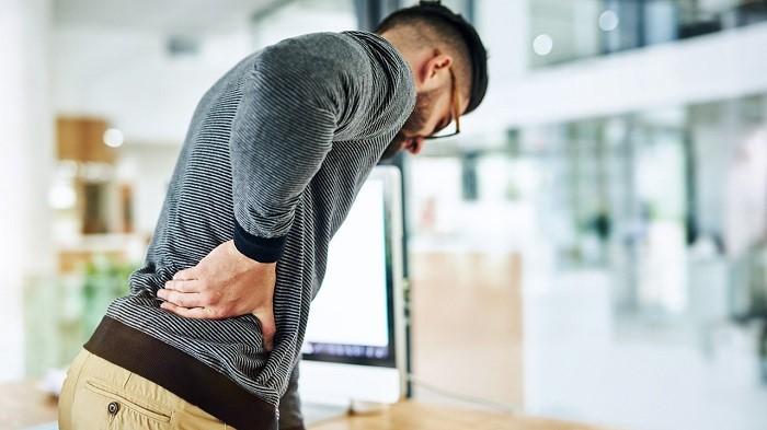 درمان درد ساکروایلیاک (مفصل خاجی) با ورزش، استراحت و فیزیوتراپی