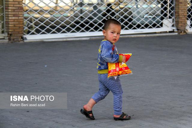 شناسایی 4500 نفر با تابعیت ایرانی متولد از طرف مادر در خراسان رضوی