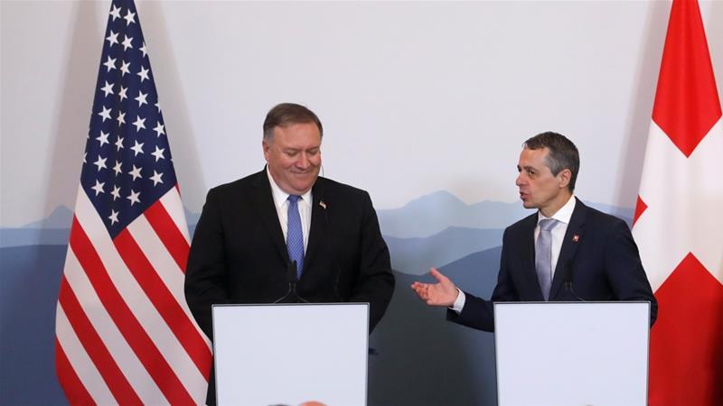 عقبنشینی آمریکا از 12 شرط پمپئو برای مذاکره با ایران