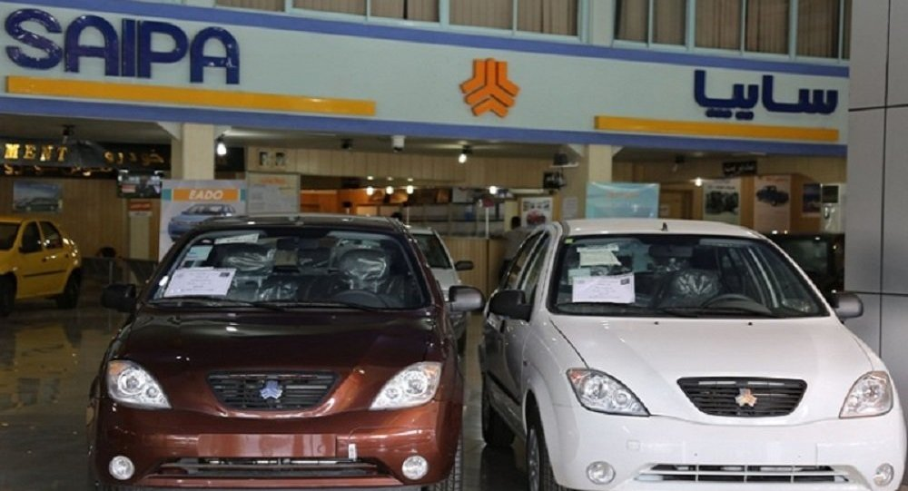 فروش فوری و اقساطی 5 خودروی سایپا در سیزدهمین روز خرداد  آغاز شد (+جزئیات)