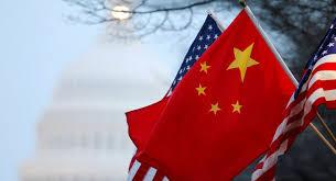 Image result for چین در واکنش به اظهارات پمپئو: مستکبران به زباله دانی تاریخ خواهند پیوست