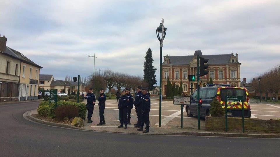 سه سال حبس برای امام جماعت ایرانی در فرانسه
