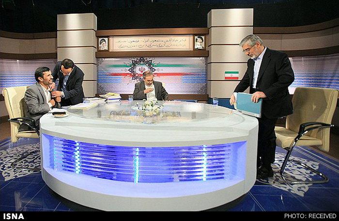 10 سال بعد از مناظره قرن ایران