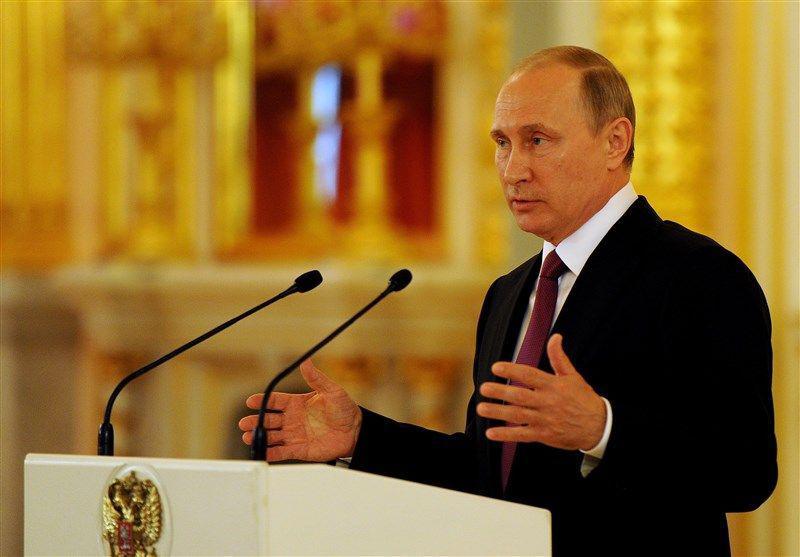 تأکید پوتین بر ضرورت حفظ برجام