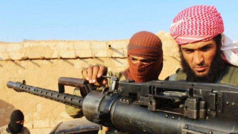 کشته شدن 1 سرکرده و 6 داعشی در الانبار عراق