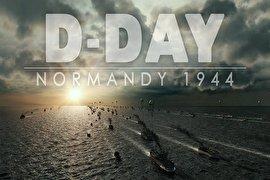"""تصاویری از نبرد نرماندی و روز مشهور به """"D-Day"""""""