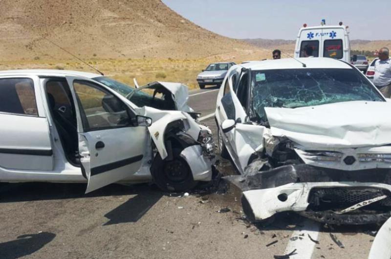 مرگ ٣٢ نفر در تصادفات رانندگی 24 ساعت گذشته