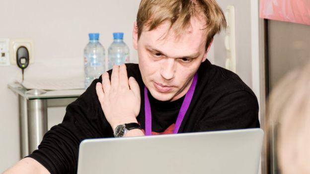 بازداشت خبرنگار افشاگر در روسیه به اتهام موادمخدر
