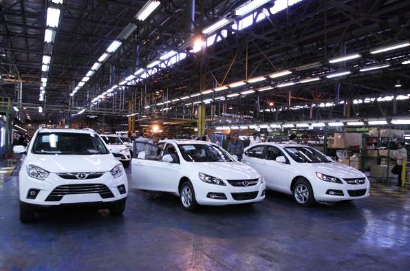 توضیحات کرمان موتور در خصوص دلایل افزایش قیمت خودروهایش