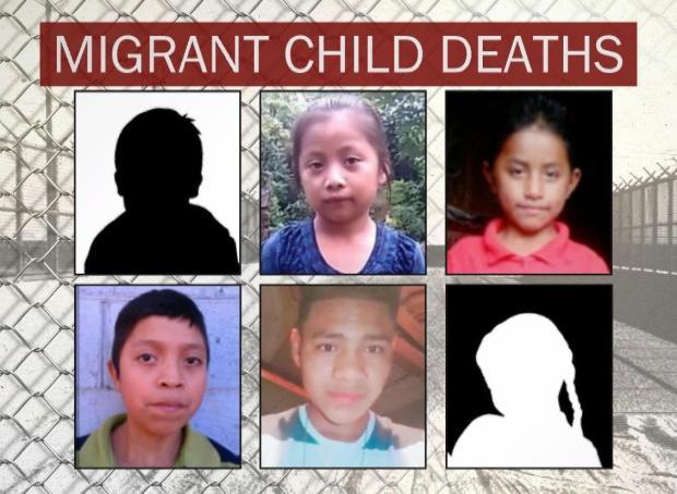 افشاگری درباره مرگ یک کودک مهاجر در بازداشت آمریکا (+ عکس)