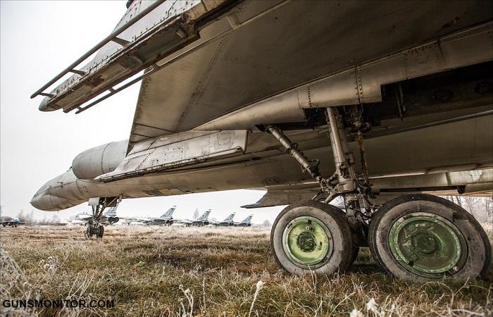 هواپیمای روسی که فقط یک فروند از آن وجود دارد!(+تصاویر)