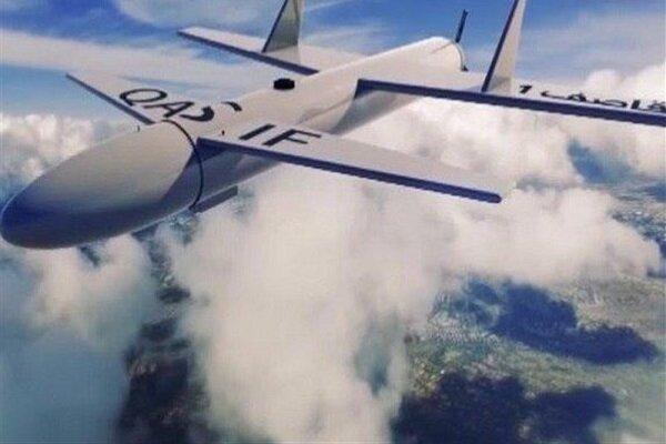سومین حمله پهپادی یمنیها به فرودگاه نجران/سامانه پاتریوت زده شد