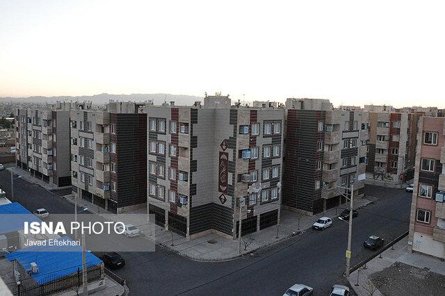 مسئول آتشنشانی: مسکن مهر کاشمر در برابر حوادث ایمن نیست