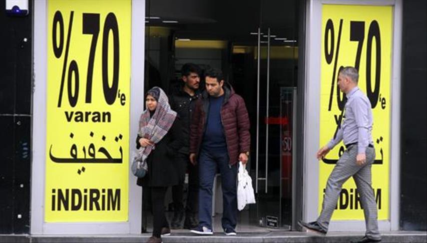 از رفتار اهالی وان ترکیه با ما تا رفتار ما با عراقیها