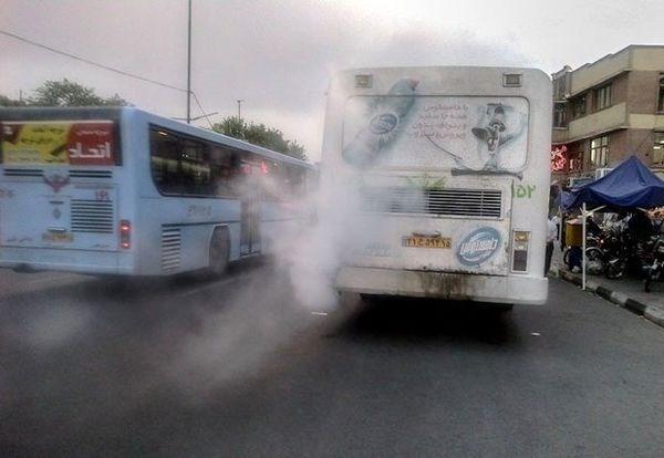 ایران خودرو: اتوبوس های فرسوده حمل و نقل عمومی  را بازسازی می کنیم