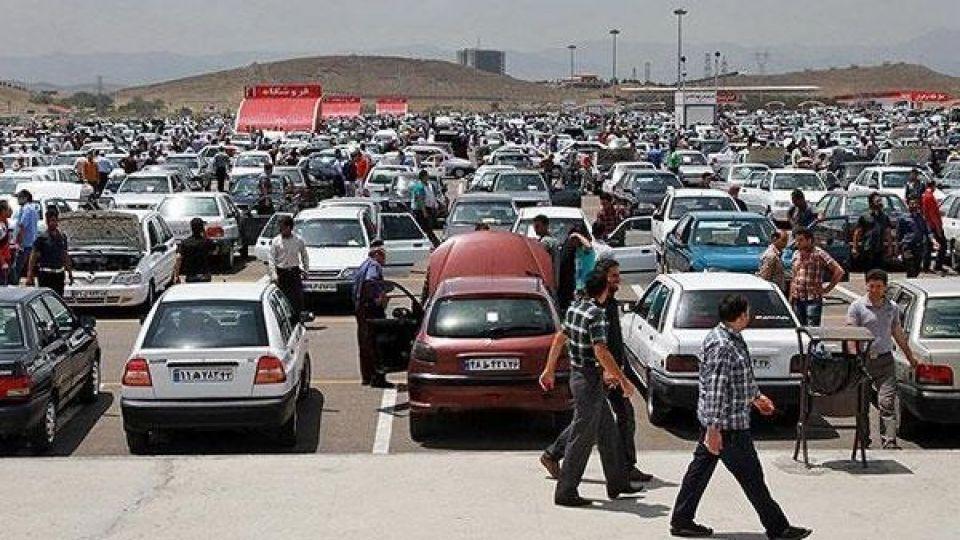 کاهش قیمت خودرو همچنان ادامه دارد/ کاهش 15 میلیونی ساندرو استپ وی (+قیمت)