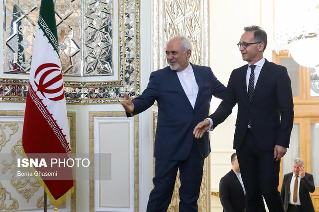 سخنگوی وزارت خارجه: ظریف و هایکو ماس گفتوگوهای سازندهای داشتند