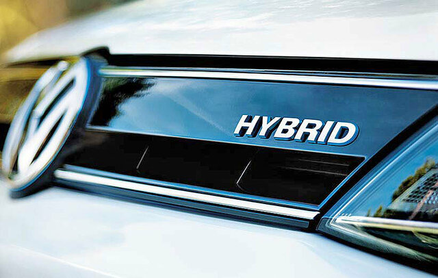 قیمت خودروهای هیبریدی در صورت اجرای مصوبه جدید مجلس