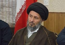 عاملپیام تهدید آمیز امام جمعه دستگیر شد