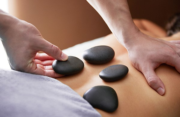 افزایش گردش خون و سم زدایی بدن برای کاهش دادن درد