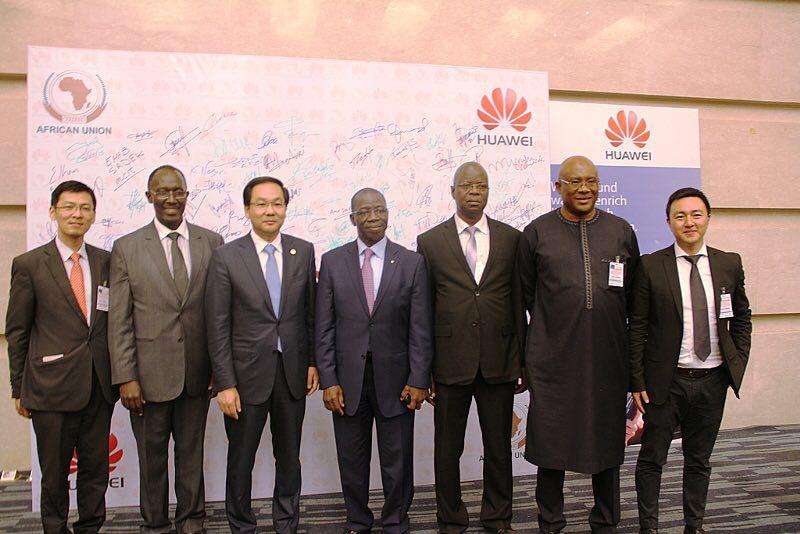 جایگاه هوآوی به عنوان اولین برند در حوزه 5G همچنان پابرجاست