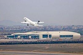 آغاز پروازهای داخلی از فرودگاه امام