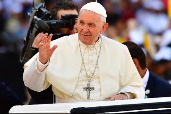 واکنش «پاپ» به حادثه نفتکشها در دریای عمان