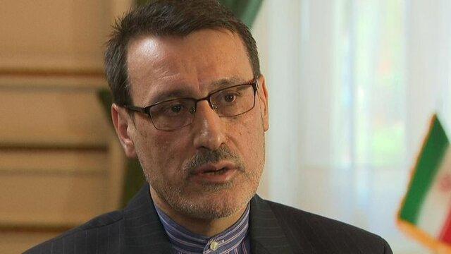 بعیدینژاد: آمریکا مانند یک کشور عادی رفتار کند/ نمیتوان با فشار ایران را مجبور به مذاکره کرد