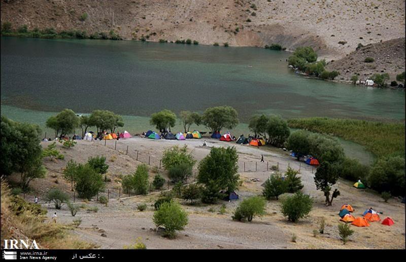 شرکت آب منطقه ای تهران هشدار سیل داد