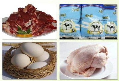 وزارت جهادکشاورزی: بیش از میانگین جهانی پروتئین مصرف میکنیم