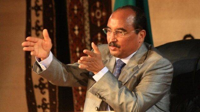 رئیس جمهور موریتانی: 2 بار اقدام به کودتا کردهام