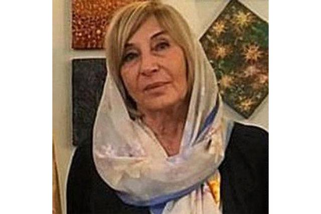 انتشار «پایان» عایشه کولین در ایران